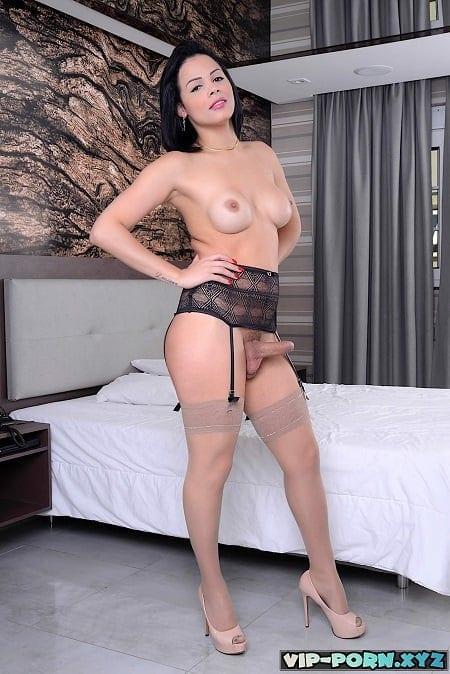 dream tranny porno brasileño